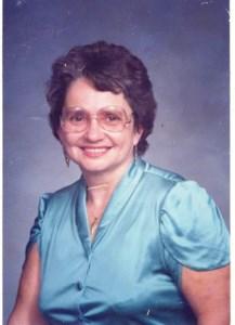 Gladys R.  Johnson