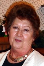 Patricia SHARP