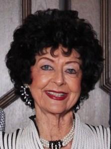 Mary Ann  Hewitt