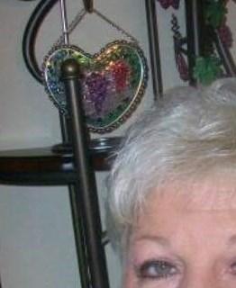 Carolyn Sue  Dorsey