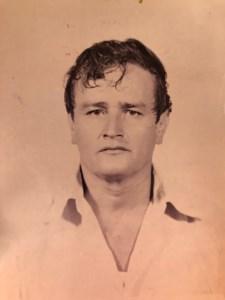 Salvador Ayala  Gonzalez
