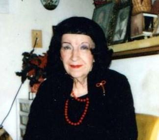 Leona  Kahanek