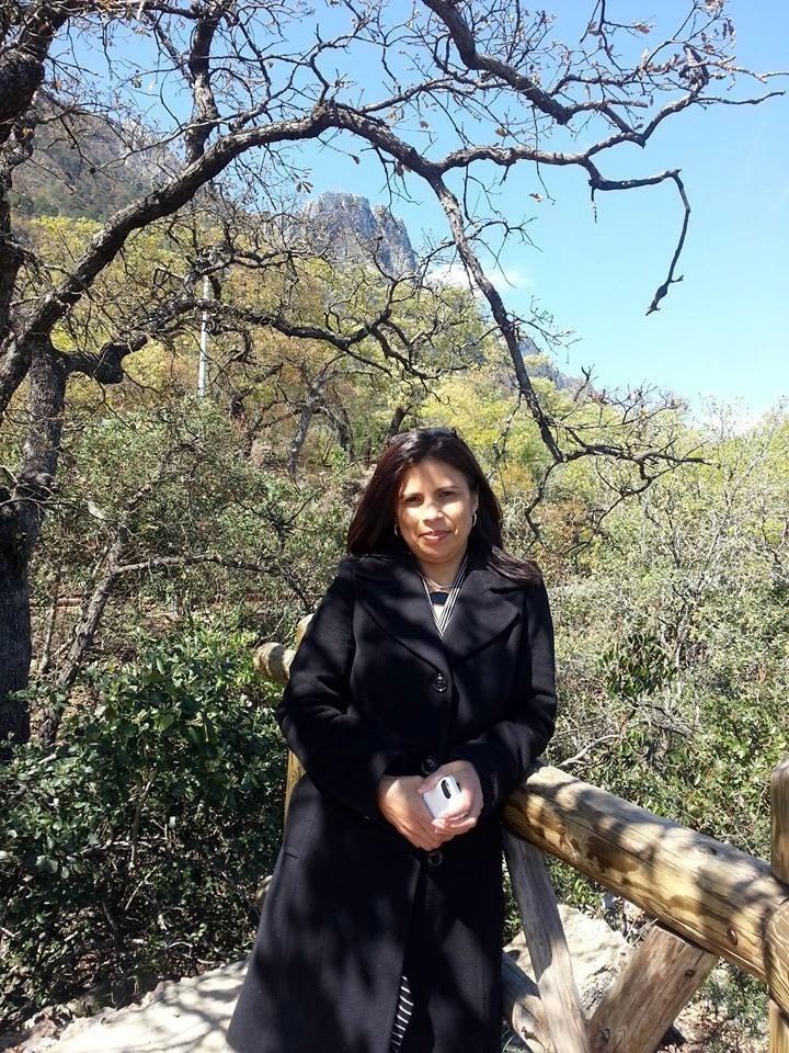 Rosa Amelia  Soto