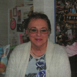 Carolyn Luella  Eckler
