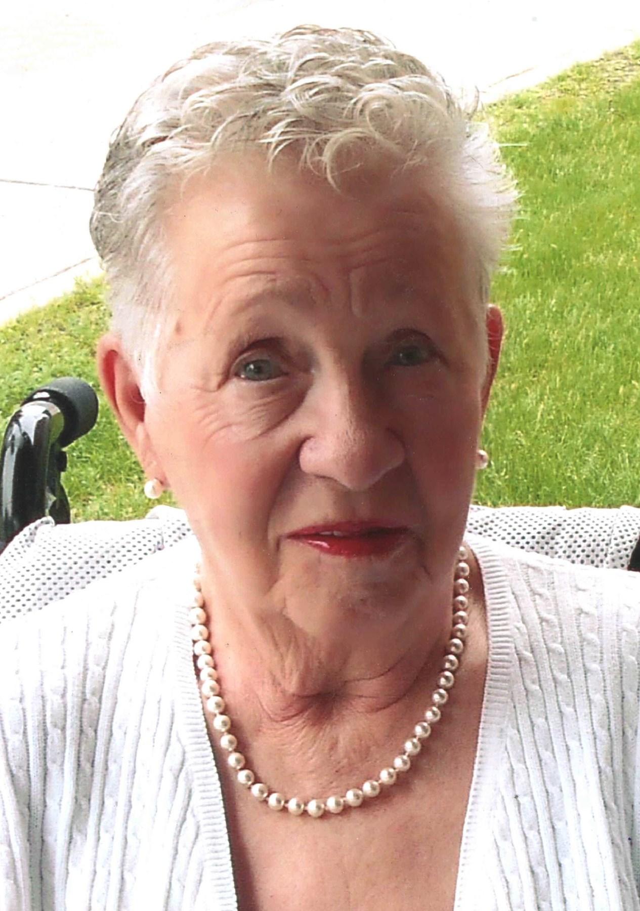 Henriette Girard Née Laramée Obituary Rosemère Qc