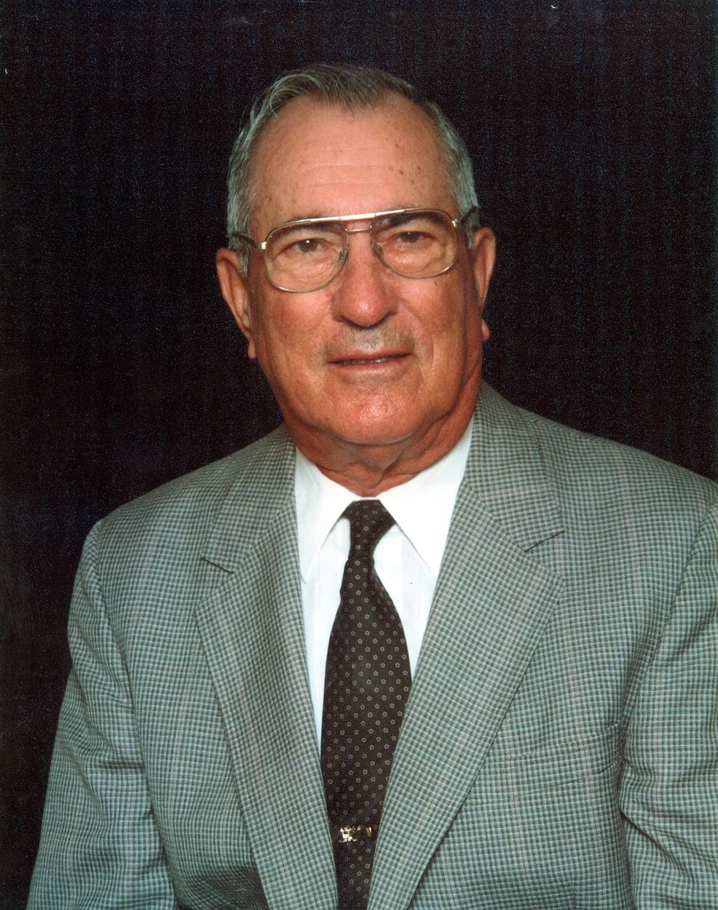 Robert H.  Clemmons Jr.