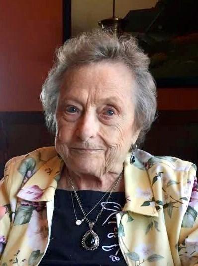 Marjorie Ann  Leitner