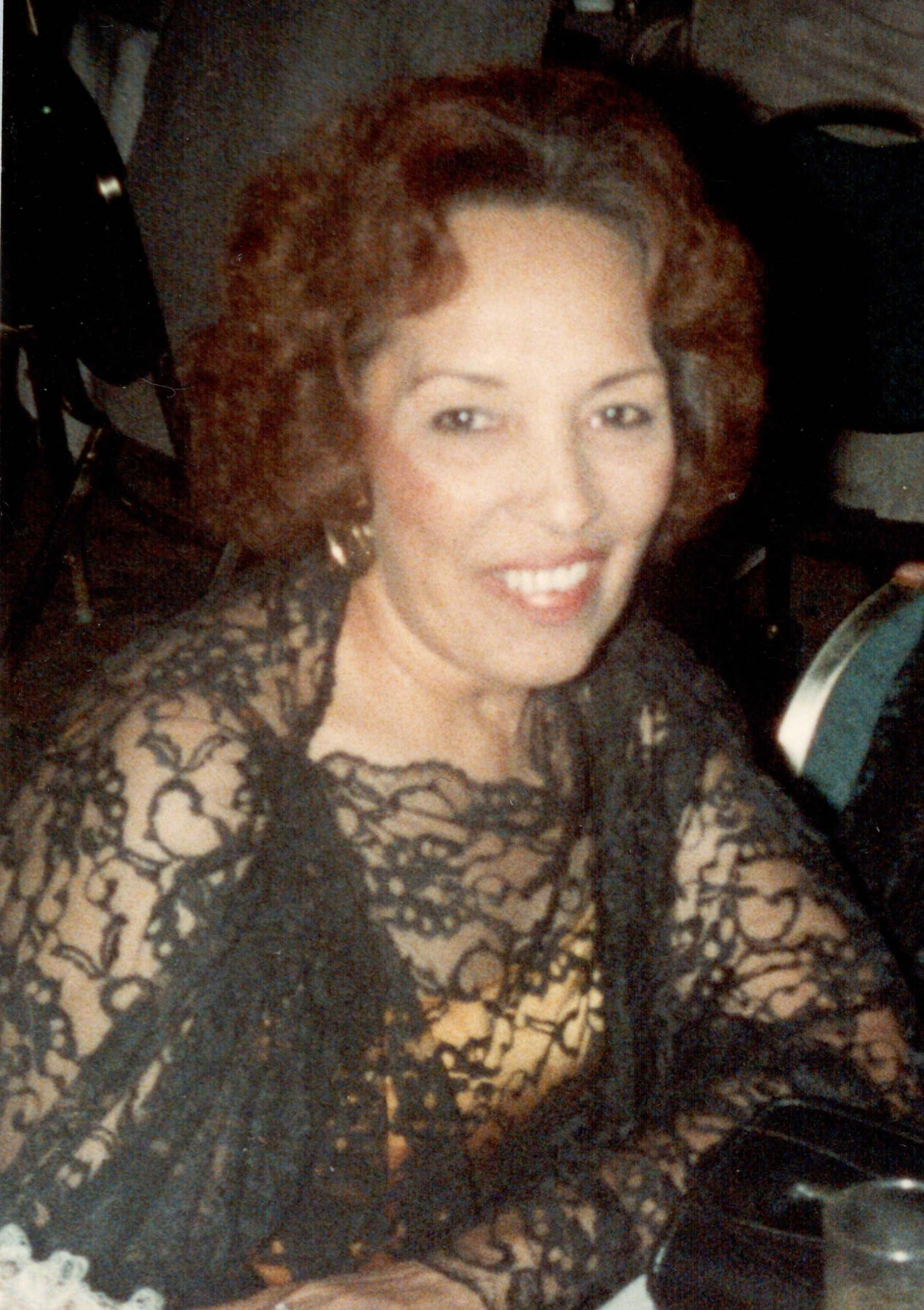 Adriana Reyna Jones Obituary San Antonio Tx