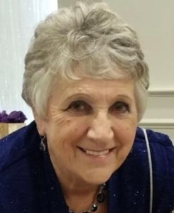 Wanda Marie  Ejdys