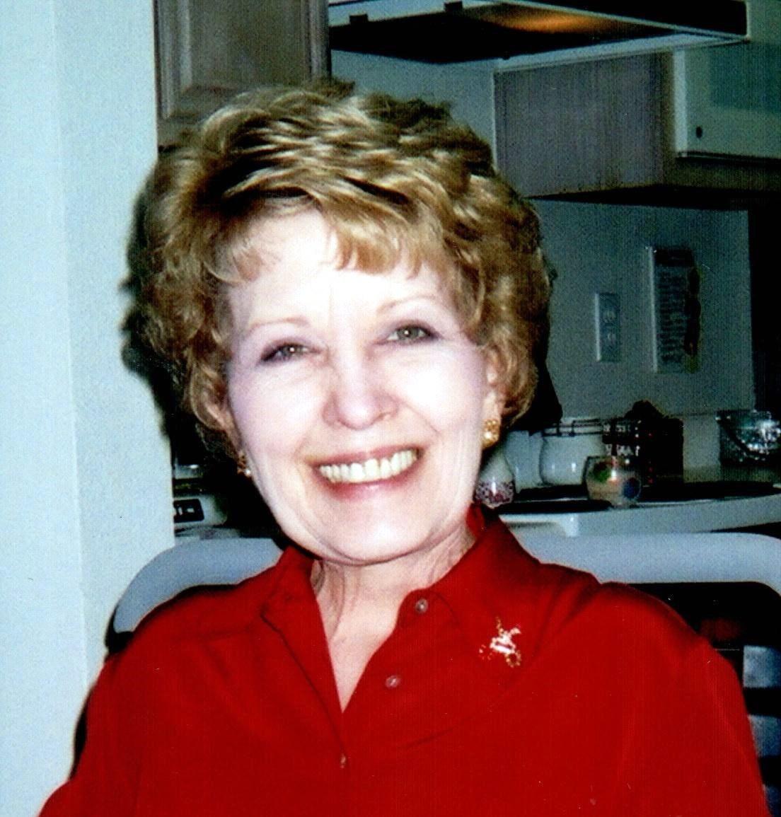 Carolyn Sue  Hayes