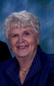 Christa Gerda  Robinson