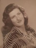 Doris McClelland