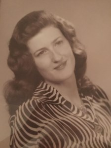 Doris Sue  McClelland
