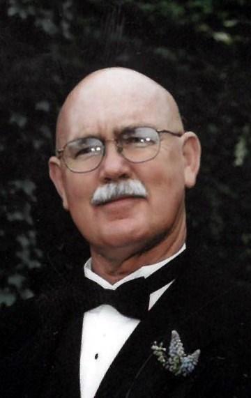 Michael D.  Clark