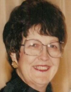 Shirley Ann  Altman