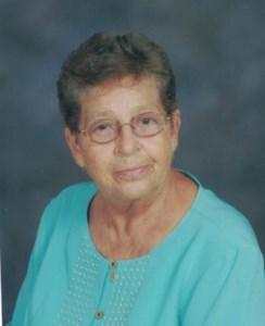 Norma Adams  Smith