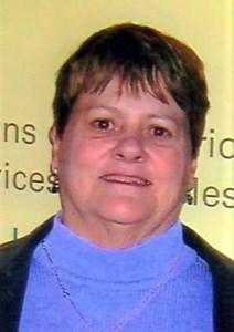 Susan Diana  Rodgers