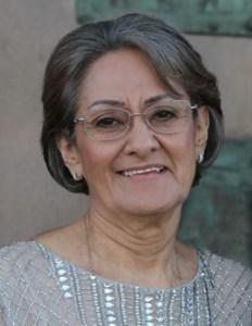 Angela  Delgado