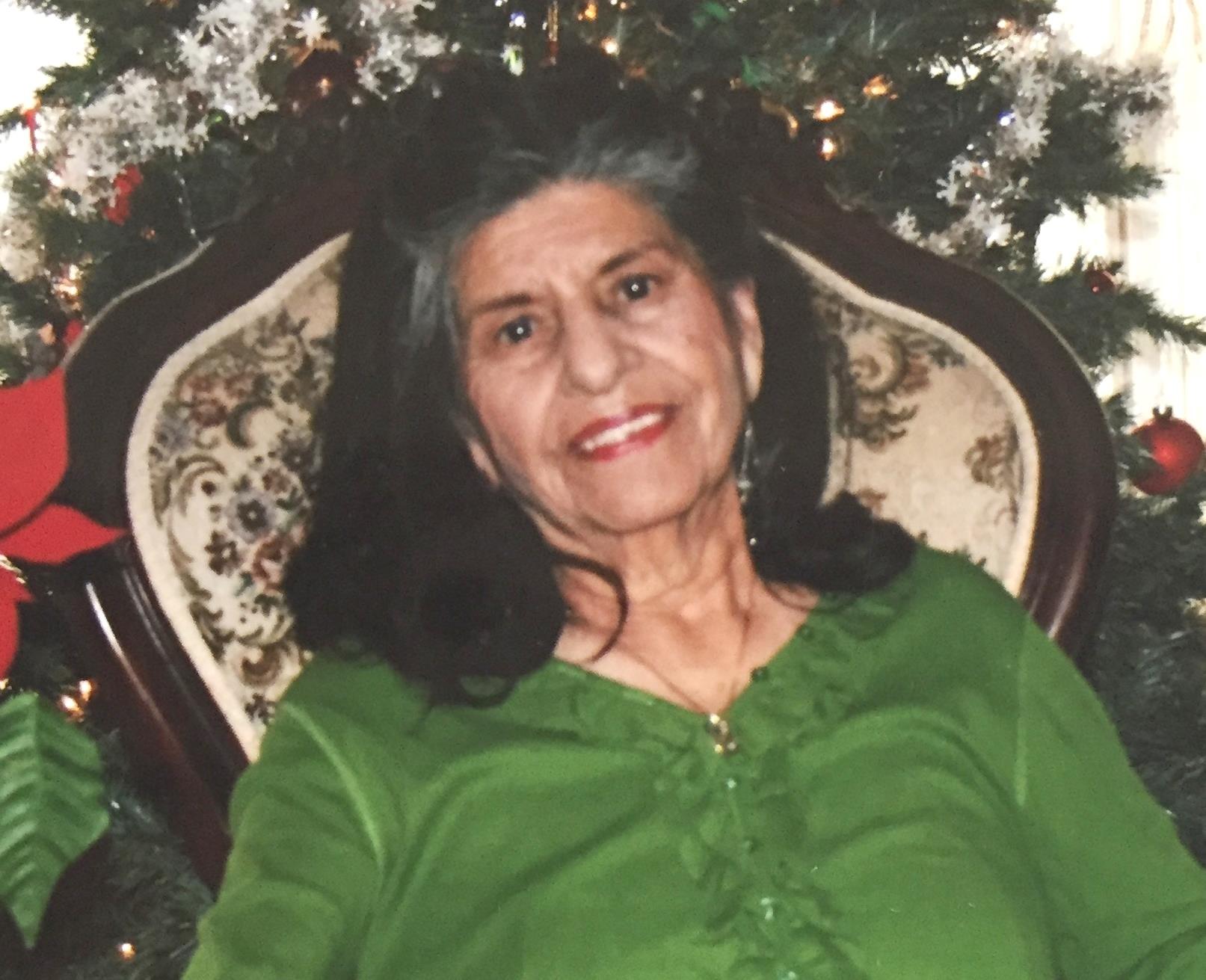 Rosa Elvira  Ramirez