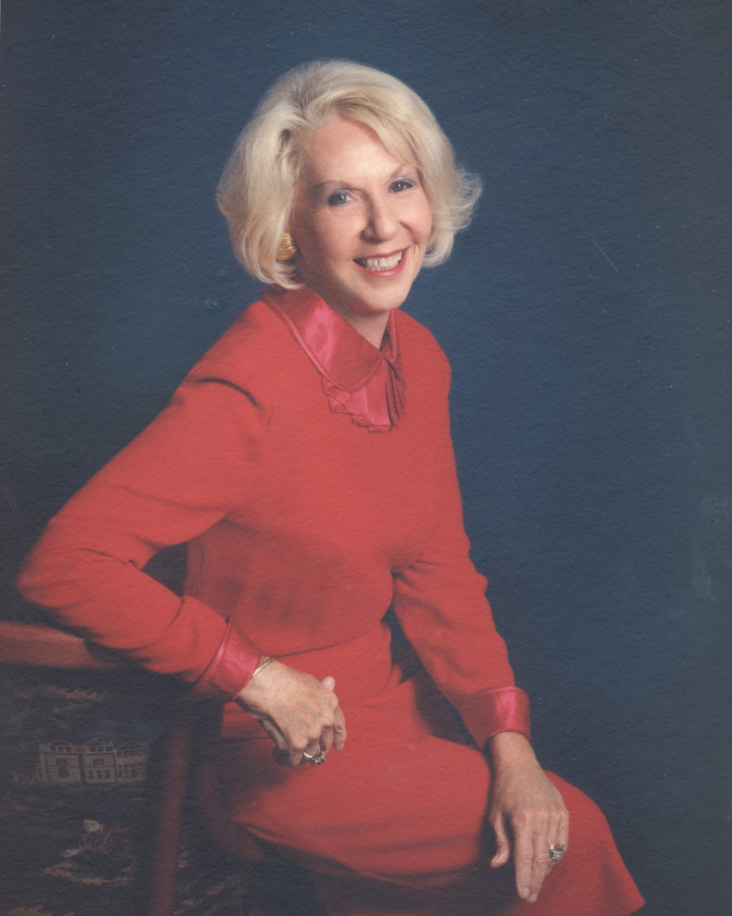 Phyllis E.  Eaton