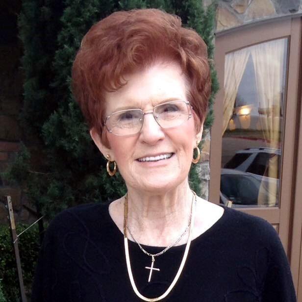 Nancy K.  Lanzel
