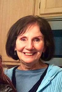 Elaine Mabel  Higgins