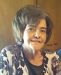Beverly Sue  Ginn