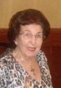 Helen Moriarity