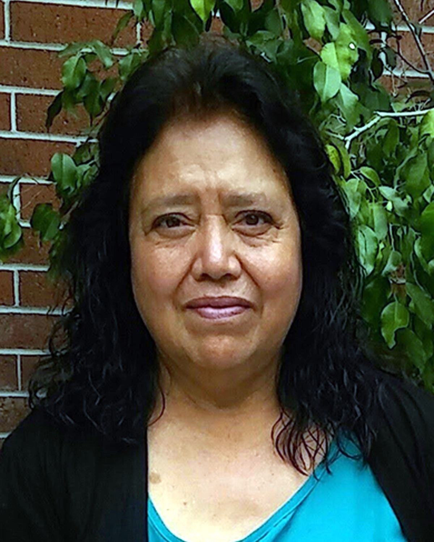 Maria Teresa  Vargas Acosta
