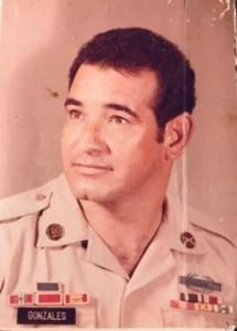 Juan Perez  Gonzales