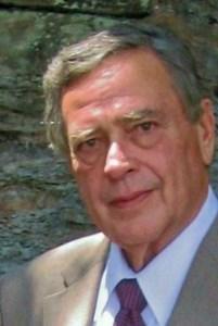 Richard E.  Sandefer