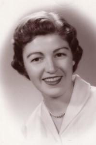 Audrey Matthies  Martin