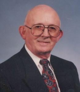 Morris E.  Straughan