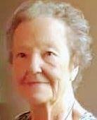 Gladys Eve  Alleman Dupuis