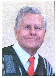 John Cavendish  Jones