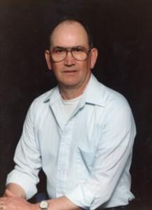 Charles Ray  Bush