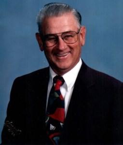 Joseph E.  Presko Sr.