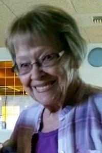 """Patsy """"Granny"""" E.  Dudley"""