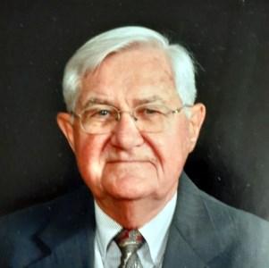 Vincent Gerhard  Nagy
