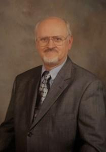 Calvin J.  Vice