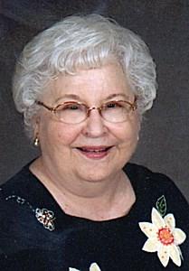 Doris Fair  Tippins