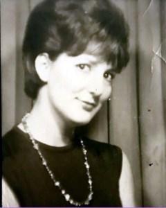 "Mary ""Mort"" Anne  Watkins"