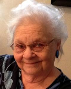 Evelyn J.  Burns