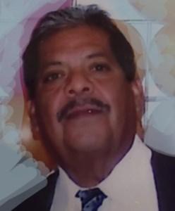 Ismael G.  Gonzalez