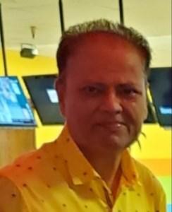 Dipak Dharmendra  MASTER