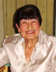 Esmeralda  Carbajal