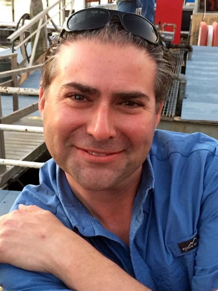 Ryan James  Richard