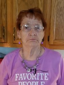"""Rae """"Sue"""" Priscilla  Morris"""