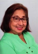 Nora Garcia Luna
