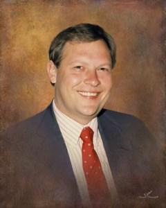 Steve D.  Fischer